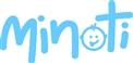 Ubranka dla dzieci i niemowląt z Minoti